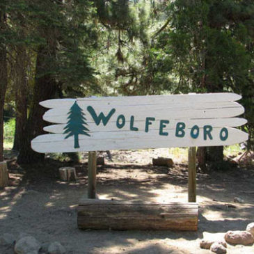 WOLFEBORO SUMMER CAMP