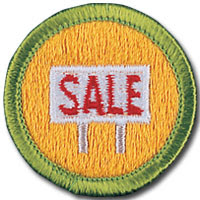 October is SALES month